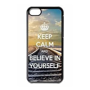 DIY Imperial crown Plastic Case for iPhone 5c, Custom Imperial crown Iphone 5C Shell Case, Personalized Imperial crown iPhone 5c Cover Case