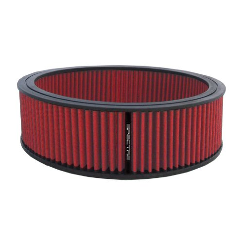 Spectre Performance HPR0326 Round Air Filter