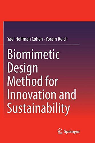 Biomimetic Design Method for Innovation and Sustainability (The Design And Analysis Of Algorithms Solutions)