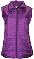 Columbia Women's PLUS Morning Light Insulated Omni-Heat Vest Jacket