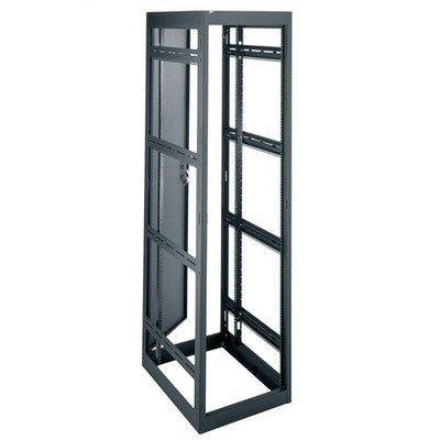 MRK Series Gangable Rack Size: 83.125'' H x 22'' W x 36'' D by Middle Atlantic