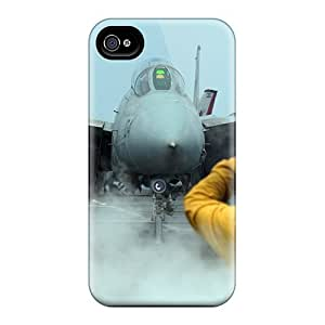 Premium Tpu Tom Cover Skin For Iphone 4/4s