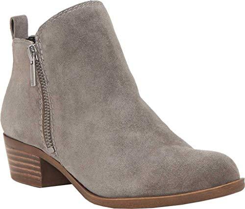 Lucky Brand Women Basel Boot, Periscop, 8 W US
