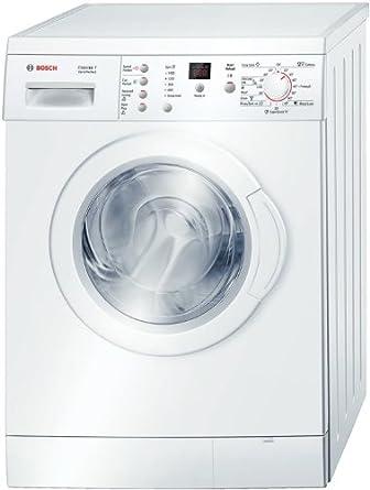 bosch wae28369gb classixx 7kg 1400rpm freestanding washing machine rh amazon co uk Bosch Washing Machine Recalls Bosch Washing Machine Recalls