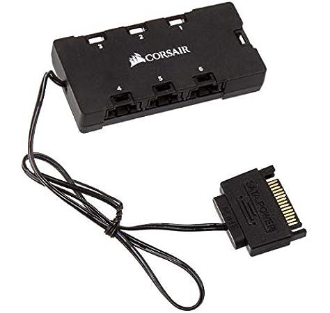 Corsair CO-8950020 Hardware - Accesorio de refrigeración (45 g ...