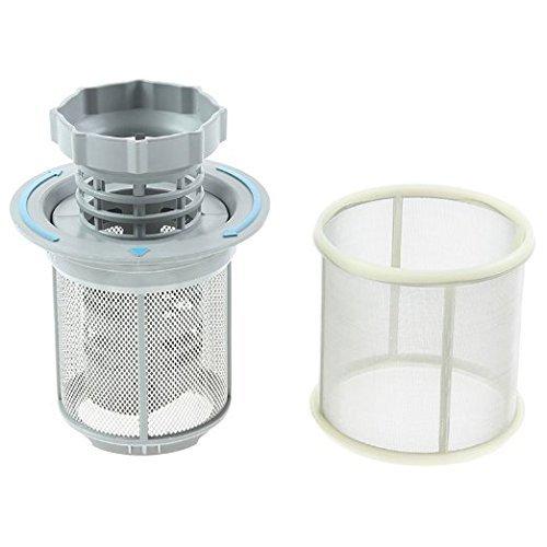 SUDS-ONLINE filtro malla micro de repuesto compatible con ...