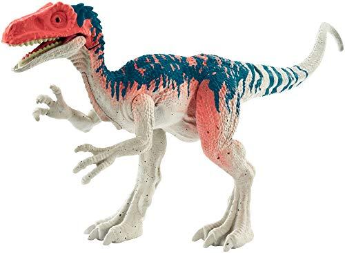 (Jurassic World Toys Pack Coelurus, Multicolor)