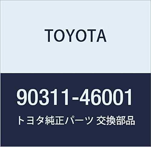 UPC 672360172446, Toyota 90311-46001 Engine Crankshaft Seal