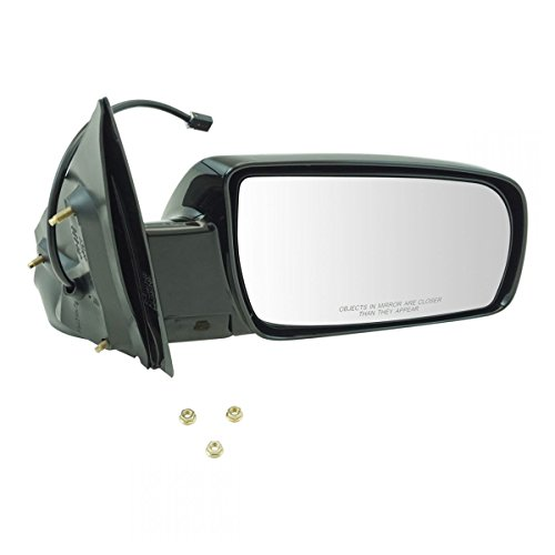 (Power Side View Mirror Folding Passenger Right RH for 00-05 Astro Safari Van)