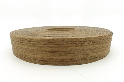 Walnut Wood Veneer Edge Banding Preglued 2
