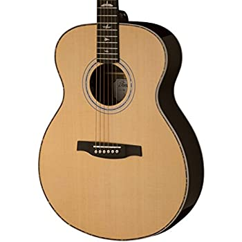 prs paul reed smith se tonare t40e acoustic electric guitar with case musical. Black Bedroom Furniture Sets. Home Design Ideas