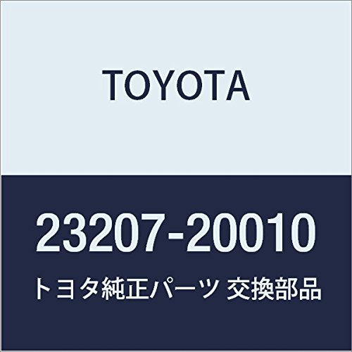 Toyota 23207-20010 Fuel Pressure Pulsation Damper Assembly