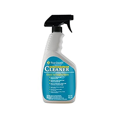22OZ Tile&Grout Cleaner
