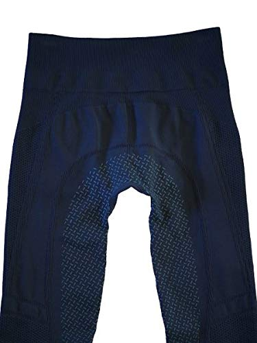 Goode Rider Bodyscuplting Magic Tights F/S (Blue) S ()