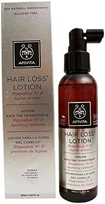 Apivita - Loción anticaída cabello: Amazon.es: Belleza