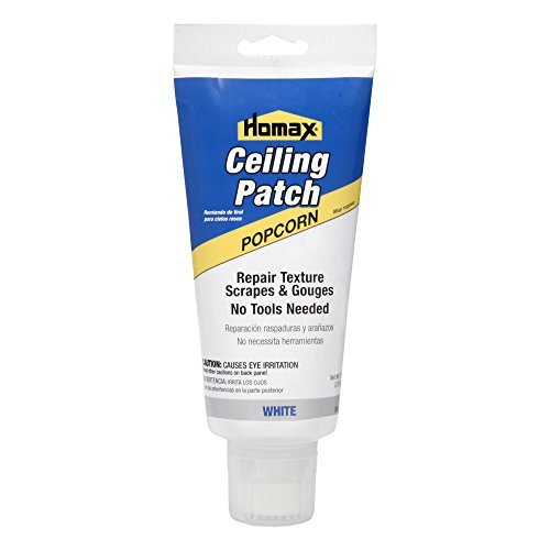 - Popcorn Ceiling Patch