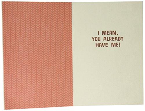 Hallmark Shoebox Valentine's Day Greeting Card (Heart and Arrows) Photo #2