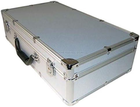 CZLSD Kit Vehículo Caja de Herramienta de aleación de Aluminio al ...