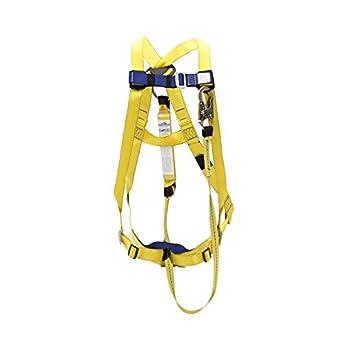 Peakworks Fall Protection V8252366 OSHA/ANSI Compliant Safety ...