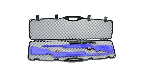 Plano Molding Double Rifle/Shotgun Case, 1502-04