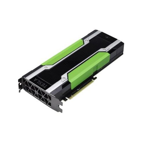 PNY NVIDIA Tesla M60 PCI Express x 16 3.0 Graphics Card - Black/Green