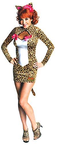 SALES4YA Adult-Costume Josie Archie Comics Sm Halloween Costume - Adult Small -