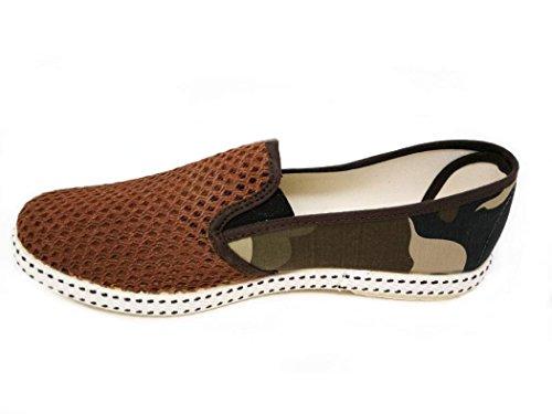 Zapato SENDO Marrone Marrone Ombre Zapato SENDO Zapato SENDO Ombre q6TZxRwa