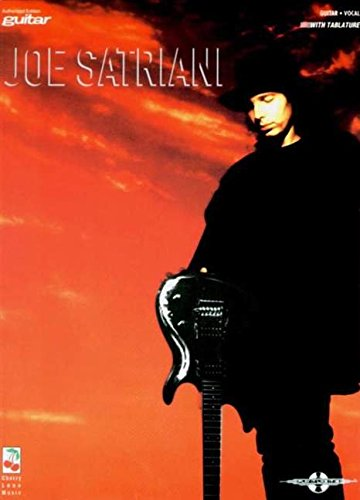 Joe Satriani (Play It Like It Is)