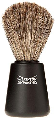 Wilkinson Sword Rasierpinsel, feinstes Dachshaar, 1 Stück
