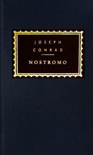 Nostromo (Everyman's Library)