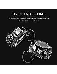 5.0 Auriculares Bluetooth