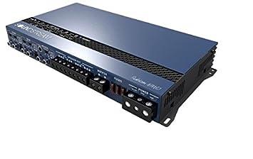 Soundstream rn1.5000d Rubicon Nano 5000 W clase D amplificador de 1 canal