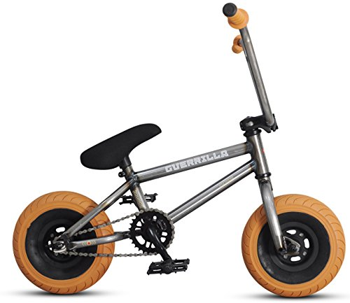 Bounce Guerrilla Mini BMX bike Limited Edition by Bounce BMX
