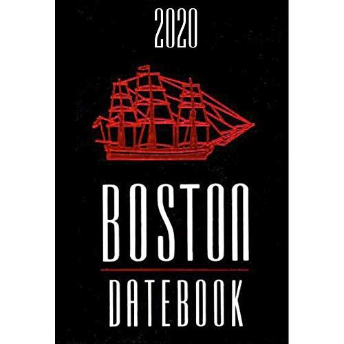 Datebook Publishing, 2020 Boston Datebook
