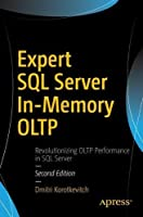 Expert SQL Server In-Memory OLTP, 2nd Edition Front Cover