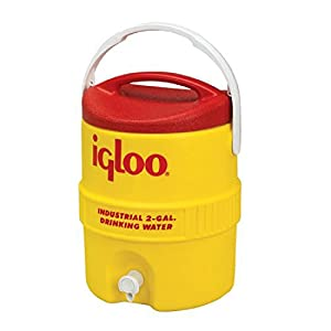 SEPTLS385421 – Igloo 400 Series Coolers – 421, Great at those water cooler things