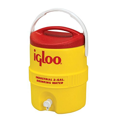 SEPTLS385421 - Igloo 400 Series Coolers - -
