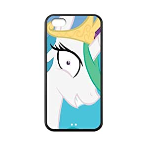 Customize My Little Pony Cartoon Case for iphone 5C JN5C-951