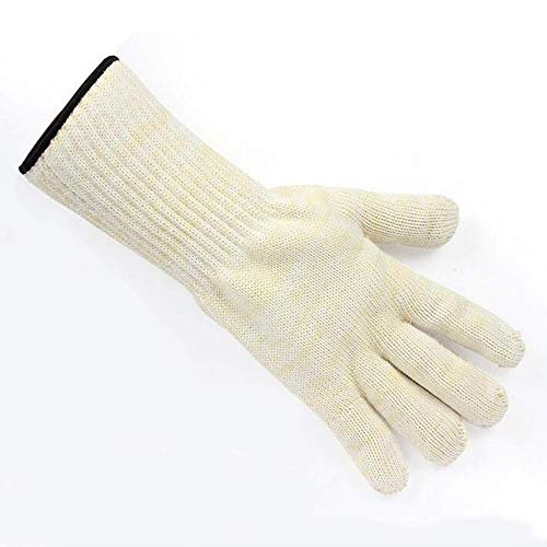 IRVING Heat/Fire Resistant Factory Gardening Protective Work Glove by IRVING (Image #1)