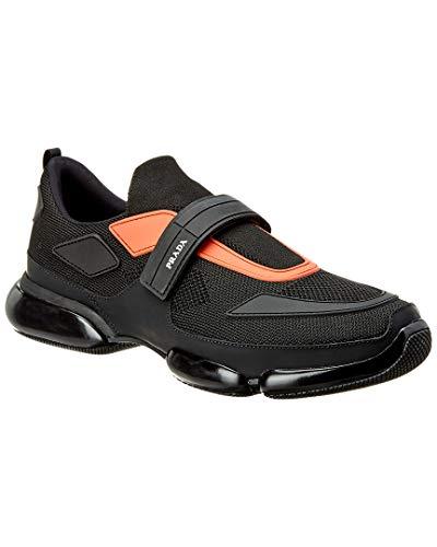 Prada Cloudburst Sneaker, 11 UK, Black
