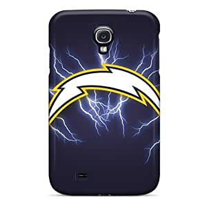 [ZSv154auJn]premium Phone Case For Galaxy S4/ San Diego Chargers Tpu Case Cover