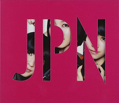 Perfume / JPN[DVD付]