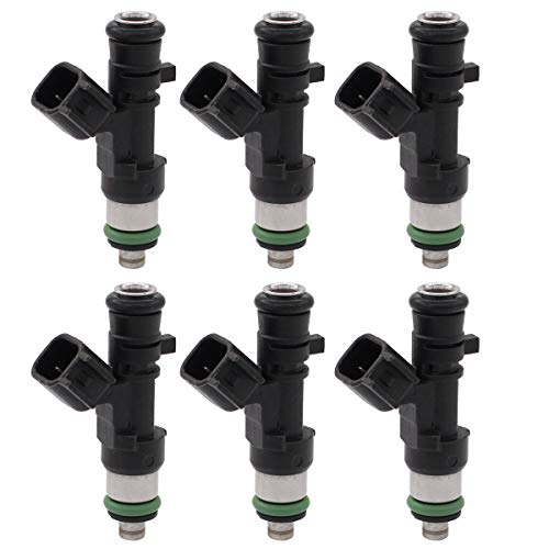 NewYall Pack of 6 Fuel - Injector Fuel Ltd
