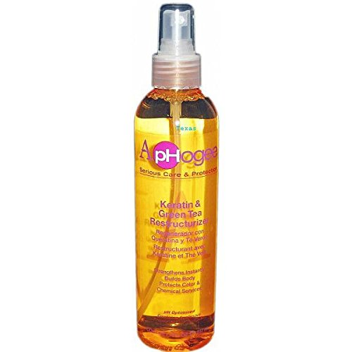 Aphogee ApHogee Keratin and Green Tea Restructurizer 8 fl. ()