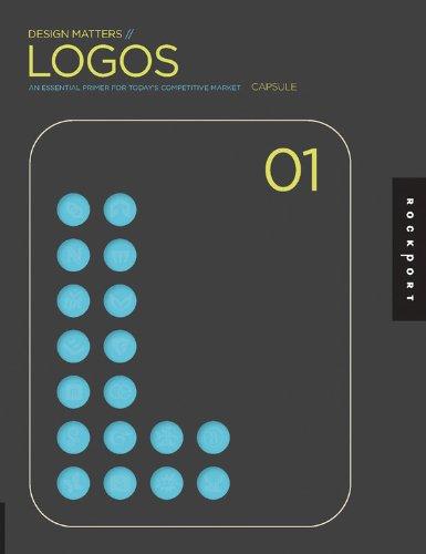 Design Matters: Logos 01 (v. 1)