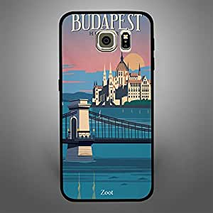 Samsung Galaxy S6 Budapest Hungary