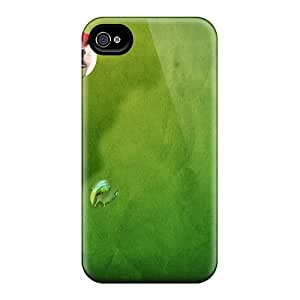AMY KS PhP2472AQTr Protective Case For Iphone 5/5s(splash Of Parrot)