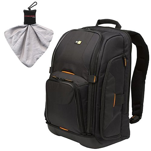 Case Logic Digital SLR Camera Backpack Case   for Canon EOS