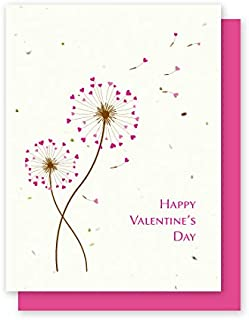 product image for Grow A Note® Valentine Day Dandelion 4-Pack