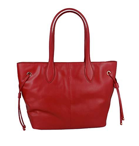 29 à l'épaule 16 cm rouge à femme Sac porter x Rouge 34 x pour Guess AtcwxTYqqP